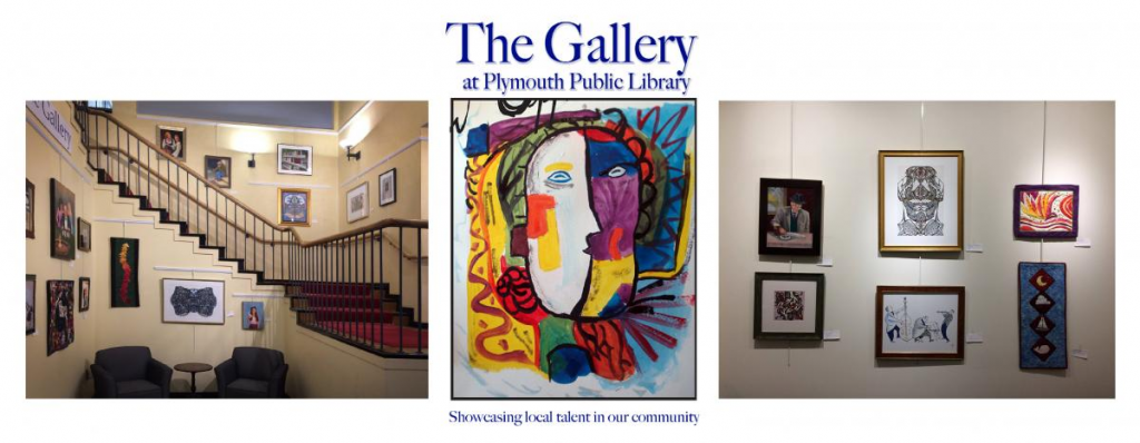 Gallery Plymouth Public Library