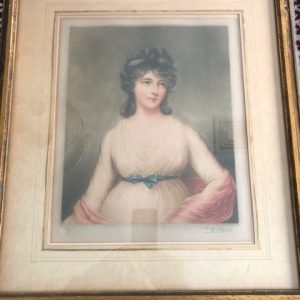 Gifford James antique print