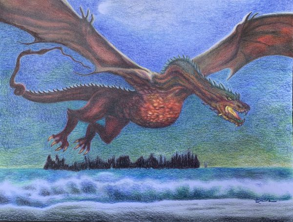 Smaug special edition