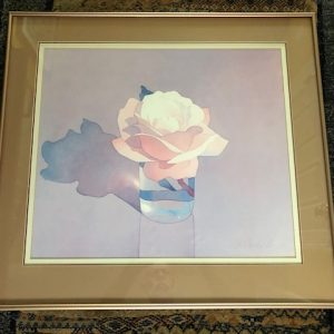 Rose, Mark Ading