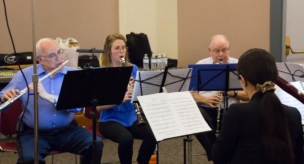 Music at Plymouth Public Library