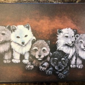 game of thrones dire wolves
